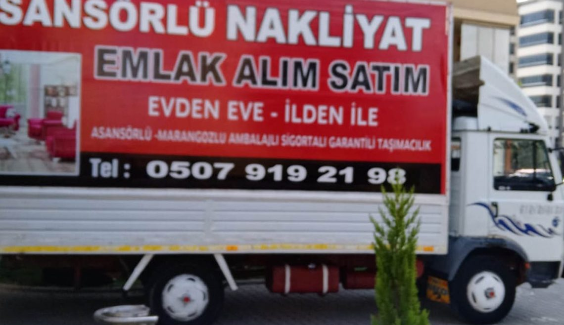 Kayram Bursa Evden Eve Nakliyat